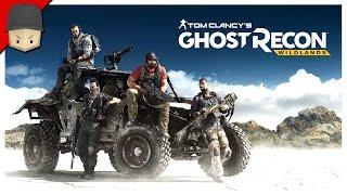 Ghost Recon: Wildlands - Shenanigans! (Ghost Recon Wildlands Gameplay)