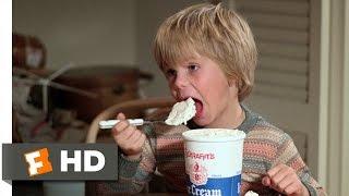 Kramer vs. Kramer (3/8) Movie CLIP - Billy Acts Out (1979) HD