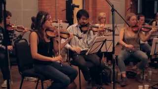 Major Lazer Suite | Kaleidoscope Orchestra [Live]