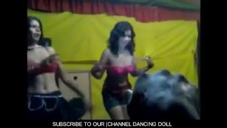 Most entertaining Bangla Jatra dance ever   Dancing Doll   YouTube
