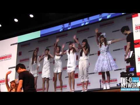 Xxx Mp4 Anime Expo 2013 Opening Ceremonies Full 3gp Sex
