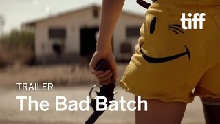 THE BAD BATCH Trailer | New Release 2017