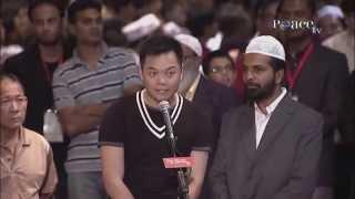 Dr. Zakir Naik: Is Prophet Muhammad PBUH the last prophet? Who is Jesus?