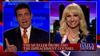 Attorney & Legal Analyst, Wendy Patrick, on McCabe, Mueller & the Russia Investigation