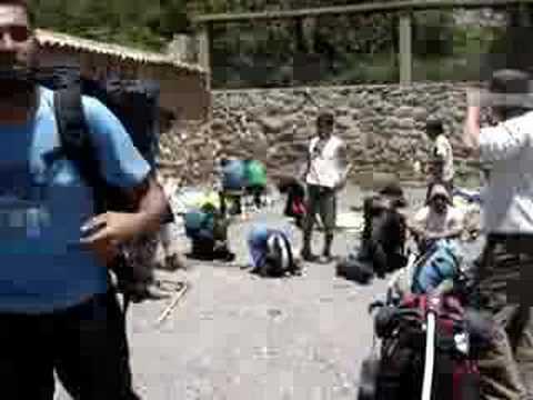 Xxx Mp4 Se Preparando Pra Inka Trail Trilha Inca 3gp Sex
