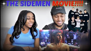 """SIDEMEN: """"THE MOVIE"""" (Official Trailer) REACTION!!!"""