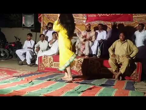 Full Sexy Mujra - Sexy Dance Party 2015