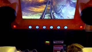 Alex Bday Typhoon game