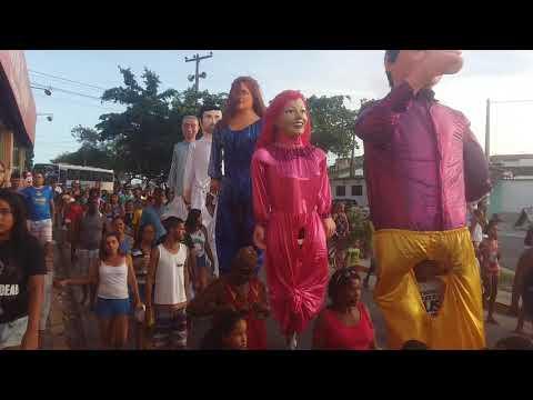 Xxx Mp4 Desfile Dos Bonecos Gigantes Em Rio Doce Ano 3 Organização Max Pietro 3gp Sex