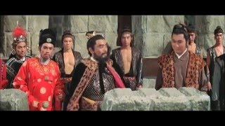 Heroic Ones - Fight Scene - Shaw Brothers