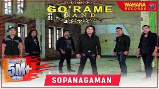Go'Rame Band - Sopanagaman
