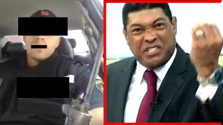 (POLICIAL DESMASCAROU PASTOR VALDEMIRO) E MANDOU RECADO ( A CASA CAIU) REAÇÃO INCRÍVEL