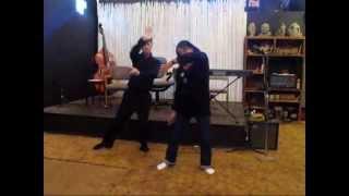 Erotic Spirit Dance with Bill and Starananda