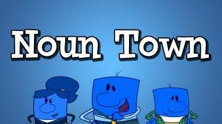 Noun Song from Grammaropolis -
