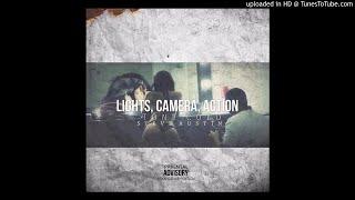 Lights Cameras Action - Tone Cold Steve Austin - Set The Tone Mixtape