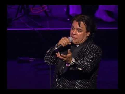 Homenaje a Rocio Durcal Juan Gabriel