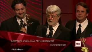 40th Annual Daytime Emmy Awards Outstanding Class Special Animated Program