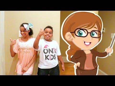 Xxx Mp4 Shiloh And Shasha GO BACK TO SCHOOL Onyx Kids 3gp Sex