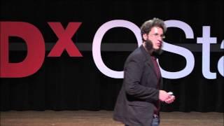 Black Holes & Time Travel | David Neto | TEDxOStateU