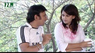 Bangla Natok Bari Bari Shari Shari | Monalisa, Hasan Masud, Richi | Episode 48 | Drama & Telefilm