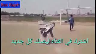 مقاطع مضحكه وتعليق عربي 🤣 2019