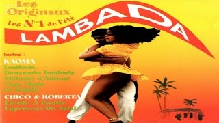 The Best of Kaoma - Lambada (1 Hour of Music)