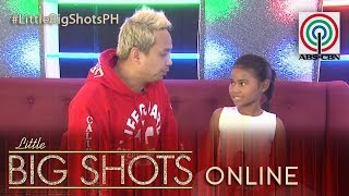 Little Big Shots Philippines Online: Viral Singing Kid Bebet