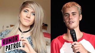 Marina Joyce KIDNAPPED By Isis? Justin Bieber's GAY Sex Tape Leaked?? (RUMOR PATROL)