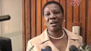 Amasanyalaze: Ensonga zijulidde Museveni