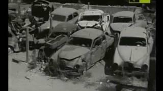 traffico e incidenti (negli anni 60)