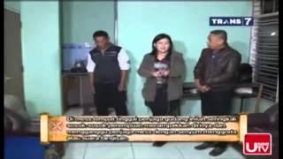 Mister Tukul Jalan-Jalan 5 oktober 2014 Gudang Tembelang,Wonosobo