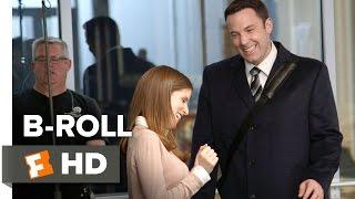 The Accountant B-ROLL 1 (2016) - Ben Affleck Movie