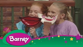 Barney - On Again Off Again (Full Episode)