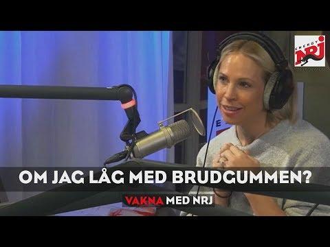 Xxx Mp4 Nej Jag Låg Inte Med Brudgummen NRJ SWEDEN 3gp Sex