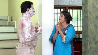 Thatteem Mutteem I Ep 265 - Sun kissed Arjunan! I Mazhavil Manorama