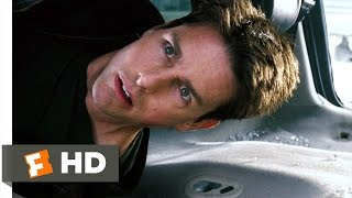 Mission: Impossible 3 (7/8) Movie CLIP - Bridge Attack (2006) HD