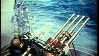 The Battle of Midway - Full Length World War 2 Documentary Movie