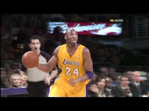 #33 vs Philadelphia 76ers - Pau Gasol Video Project 2011