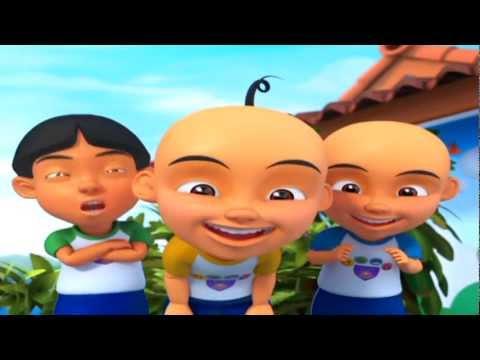 UPIN & IPIN 2012 Season 6 Taman Mesra EPISODE 12 HIGH QUALITY