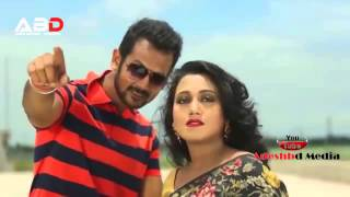 Copy of Bangla Song Keno Bolona By Kazi Shuvo & Sinthia Music Video HD