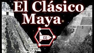 Los Mayas y el Clásico: Tikal vs Calakmul, Palenque y mucho más. Cap. 07
