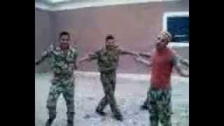 بكار فى الجيش المصرى 