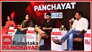 The Culture Wars | Prakash Raj, Babul Supriyo, Malavika Avinash & Khushbu | India Today Exclusive