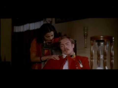 Mangal Pandey deleted scene - Toby Stephens