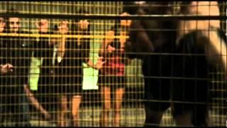 MEGA DAVILA - FILME - A IRMANDADE - parte 1