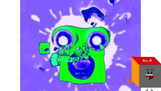 Mah Entry to the Klasky Csupo Effects Collab