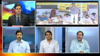 Rajesh yadav debate on india news 2