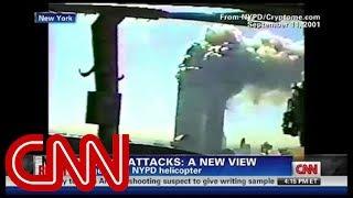 CNN: Video shows 9/11 attacks