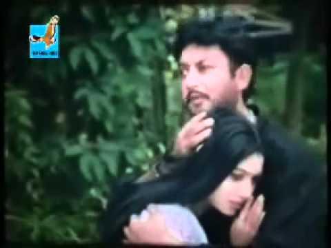 bangla movie Ridoyer Bondhon part -1 - YouTube.flv