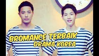 6 Bromance Terbaik di drama Korea   Terfavorit